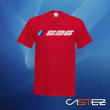 Camiseta e36 m motorsport basado bmw (ENVIO 24/48h)