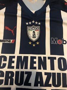 Puma Pachuca CF Jersey
