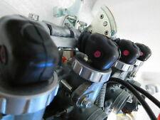 Honda CB 750 Four K3 - K6 F1 Vergaserkappen Staubkappen Set