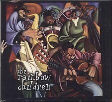 PRINCE - The rainbow children - CD DIGIPACK  2001 NEAR MINT CONDITION