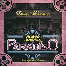 Nuovo Cinema Paradiso (Limited Edition) [VINYL] LP Vinile AMS