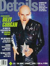 BILLY CORGAN Smashing Pumpkins DAVID ARQUETTE Mia Kirshner JEWEL Details 1996
