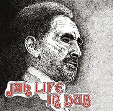 Jah Life in Dub by Jah Life Vinyl LP Record New