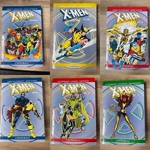 X-Men Intégrale (VF) - 1975/76 à 1982