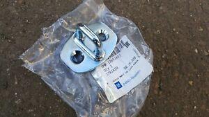 Vauxhall Opel Astra K Door lock latch 2015 Onwards Part 13591437