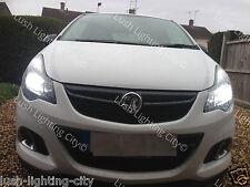 Vauxhall Corsa D HID KIT ERRORE CANBUS libero 06-15 Corsa D VXR KIT XENON 6k-8k