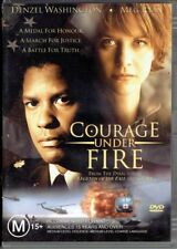 """Movies """" Courage Under Fire """"  * Seller's Bargains  *"""