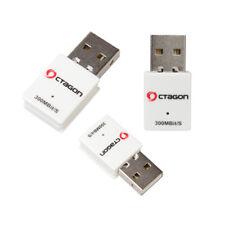 WLAN USB 2.0 Stick 300 Mbps OCTAGON für Sat-Receiver und IP-Boxen TOP Übertragun