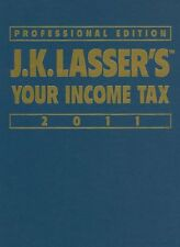 JK Lassers Your Income Tax Professional Edition 2