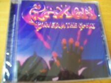 SAXON POWER & THE GLORY CD SIGILLATO  REMASTERED + 9 BONUS TRACKS
