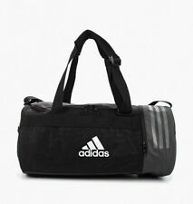 Adidas Training Backpack Bags Convertible 3-Stripes Duffel Small Gym CG1532 New