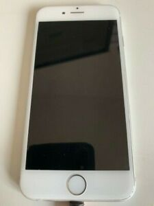 Apple iPhone 6 - 16GB - Silver (A1586) Unlocked in Great Condition