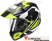 Arai Tour-X 4 Catch dual sport adventure motorcycle helmet - S