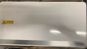 Schneider Easy 9 16 Way Split Load 8+8 Metal Consumer Unit