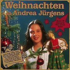 Weihnachten Mit Andrea Jürgens von Andrea Jürgens (2016)