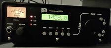 PALSTAR  R 30A Top-Kurzwellenempfänger mit 2 Collins-Filtern
