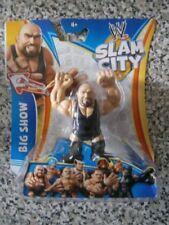 Mattel Wrestling Action Figures WWF/WWE