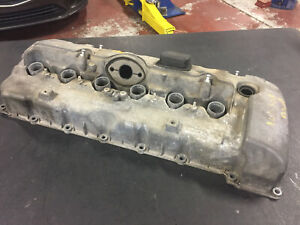 BMW Cylinder Head Cover for N52 Engine