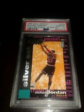 Psa 10 Michael Jordan 1995 Collector's Choice Crash the Game #C30-Bulls