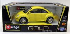 Altri modellini statici di veicoli giallo pressofuso per Volkswagen