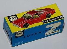 Reprobox Siku V 276 - Ford OSI 20 M TS