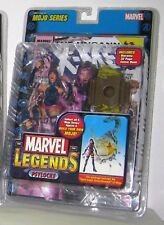 MARVEL LEGENDS MOJO PSYLOCKE ACTION FIGURE NEW IN BLISTER