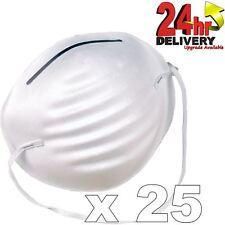 Starchem Desechable Cara/máscaras de polvo x 25