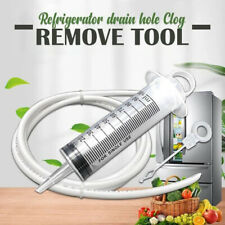 Fridge Drain Hole Remover Cleaning Tool Kit Practical