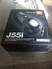 Jbl by harman Headphones. J55i