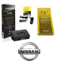 Flashlogic FLRSBA Remote Start Module 3X LOCK Start Selected Nissan 2014-18