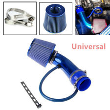 Universal Car SUV Cold Air Intake Filter Alumimum Induction Kit Pipe Hose System
