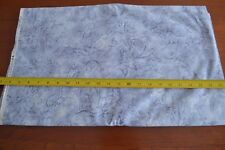 By 1/2 Yd, Blue Quilting Cotton, RJR/Beyer/Pacific Rim, 8872, M8232