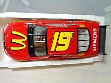 Motorsports Authentics Elliott Sadler McDonalds #19 - 2008 1:24 Diecast NASCAR