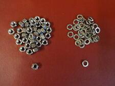 Intake Manifold 80 Piece Nut Set - Jaguar, Most Models