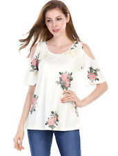 69c0c1e94a91 Bell Sleeve Scoop Neck Tops & Shirts for Women | eBay