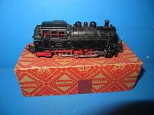 Märklin Tender Dampf Lok TM 800 BR 80 No.3004 in OVP