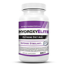 HTP HydroxyElite..90ct, Weight loss, Fat Burner, Loose Fat,Energy,Synedrex