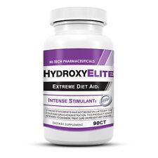HTP HydroxyElite..90ct, Weight loss, Fat Burner, Loose Fat,Energy,Synedrex