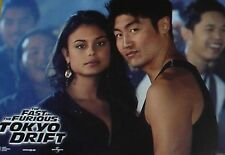 FAST AND THE FURIOUS 3 - Tokyo Drift - Lobby Cards Set - Justin Lin