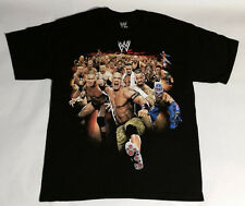 WWE Authentic Wear I Was There Large T-Shirt