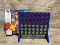 Hasbro Connect 4 Four (1999) Complete