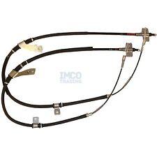 Handbremsseil Satz / Parking Brake Cable Ssangyong Rexton 2 ab from 2006