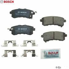 Fits Infiniti QX80 2011-2014 5.6L V8 Rear Disc Brake Pad Bosch QuietCast BC1510