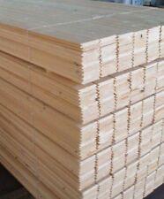 Perline legno mm.20x150x2000 abete, 1 scelta doghe ad incastro da coperture