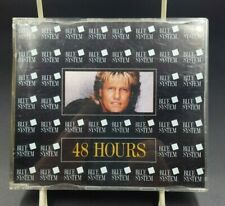 Blue System - 48 Hours Maxi CD