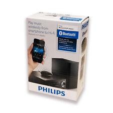 Philips AEA2000/12 Bluetooth HiFi Adapter schwarz