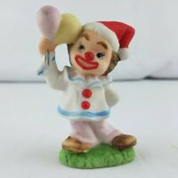 1987 Vintage Lefton Clown  2356