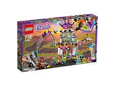 LEGO® Friends 41352 Das große Rennen NEU OVP_ The Big Race Day NEW MISB NRFB