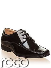 Boys Black Shoes, Boys Brown Shoes, Prom Shoes, Page Boys Shoes, Formal Shoes