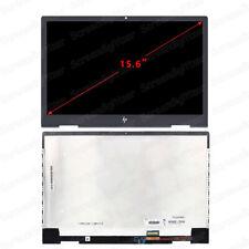 L53868-001 HP Envy X360 15M-DS 15-DS 15Z-DS LED LCD Touch Screen Assembly Bezel